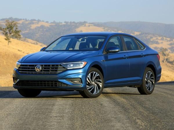 2020 Volkswagen Jetta in Killeen, TX