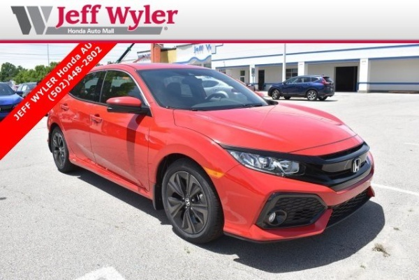 2019 Honda Civic in Louisville, KY