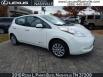 2015 Nissan LEAF S for Sale in Nashville, TN