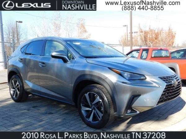 2019 Lexus NX in Nashville, TN
