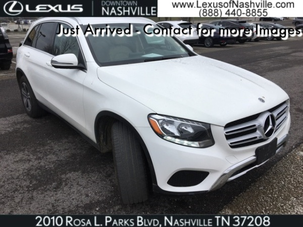 2018 Mercedes-Benz GLC in Nashville, TN