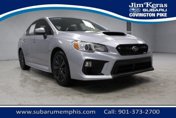2020 Subaru WRX in Memphis, TN