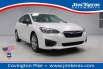2019 Subaru Impreza 2.0i 5-door CVT for Sale in Memphis, TN