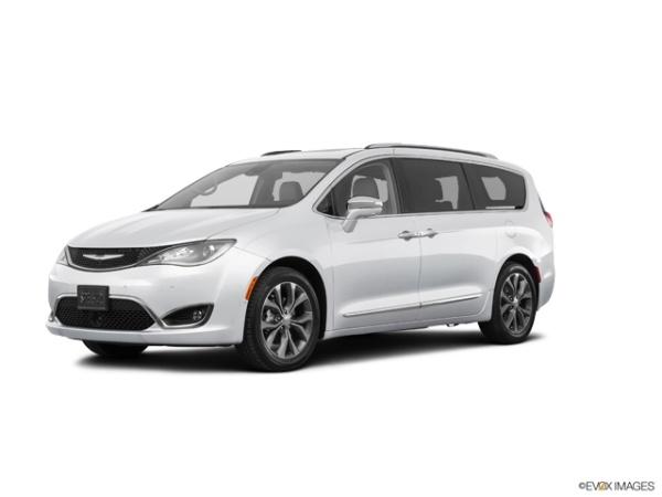 2020 Chrysler Pacifica in Memphis, TN