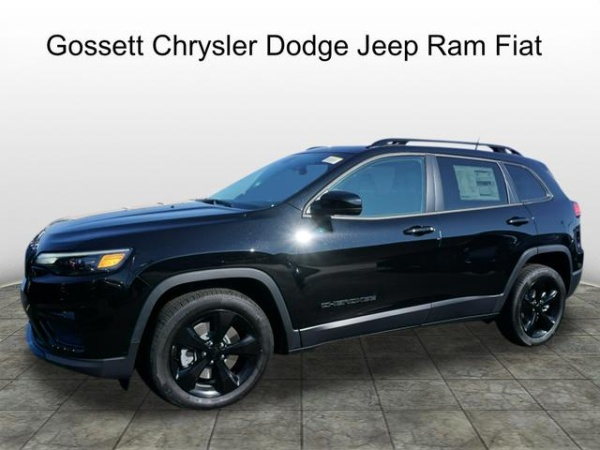 2020 Jeep Cherokee in Memphis, TN
