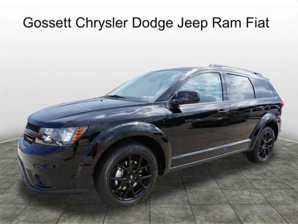 2019 Dodge Journey in Memphis, TN