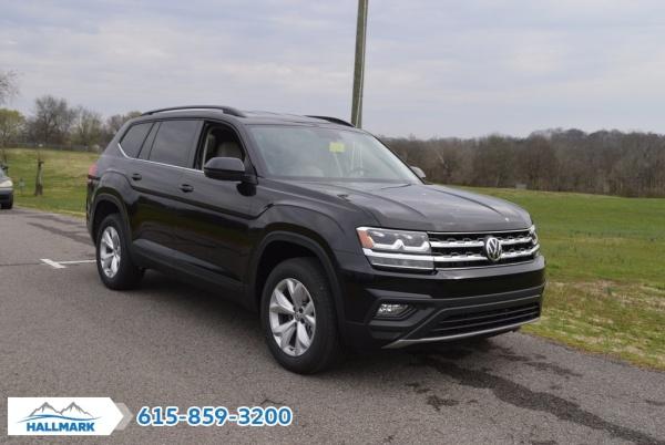 2020 Volkswagen Atlas in Madison, TN