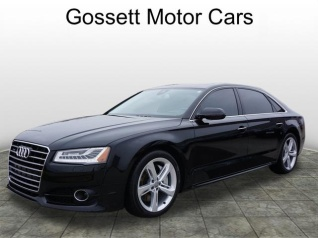 Used Audi A8 L For Sale Search 8 Used A8 L Listings Truecar