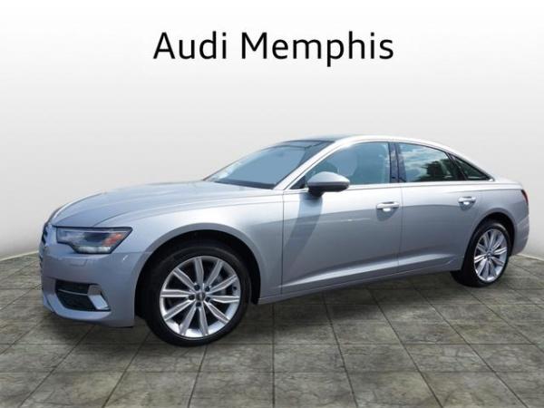 2019 Audi A6 in Memphis, TN