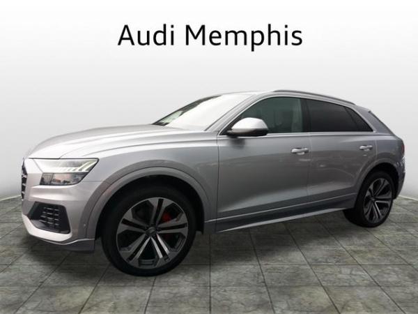 2019 Audi Q8 in Memphis, TN