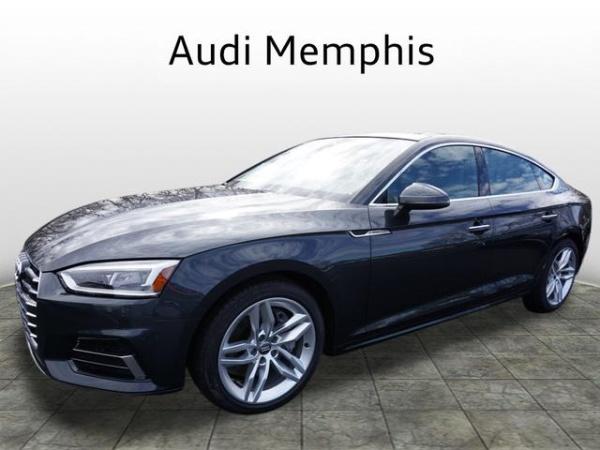 2019 Audi A5 Premium