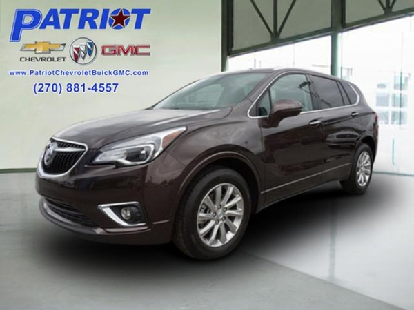 2020 Buick Envision in Hopkinsville, KY