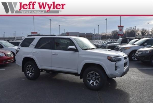 2020 Toyota 4Runner in Clarksville, IN