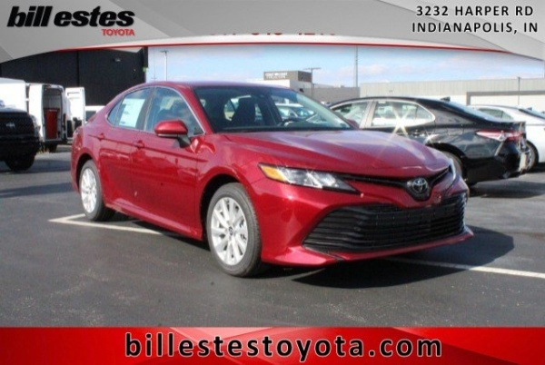 2020 Toyota Camry in Indianapolis, IN