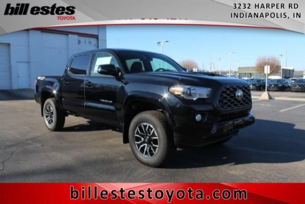 2020 Toyota Tacoma in Indianapolis, IN