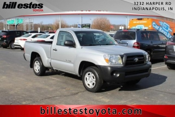 2008 Toyota Tacoma in Indianapolis, IN