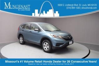 Used Honda Cr V For Sale In Saint Louis Mo 166 Used Cr V Listings