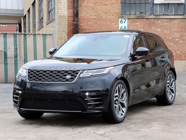 2020 Land Rover Range Rover Velar in Hinsdale, IL