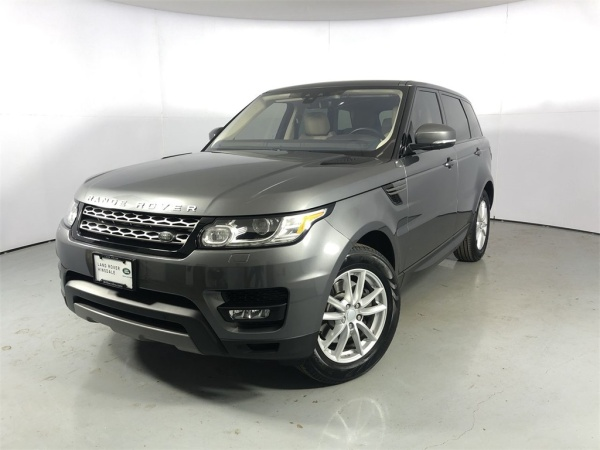2017 Land Rover Range Rover Sport in Hinsdale, IL