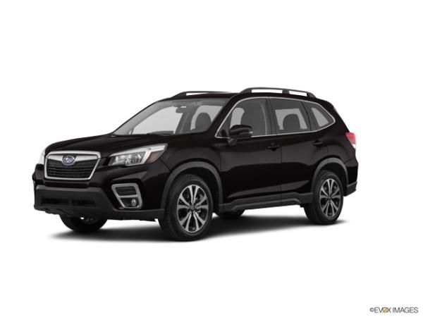 2020 Subaru Forester in Palatine, IL