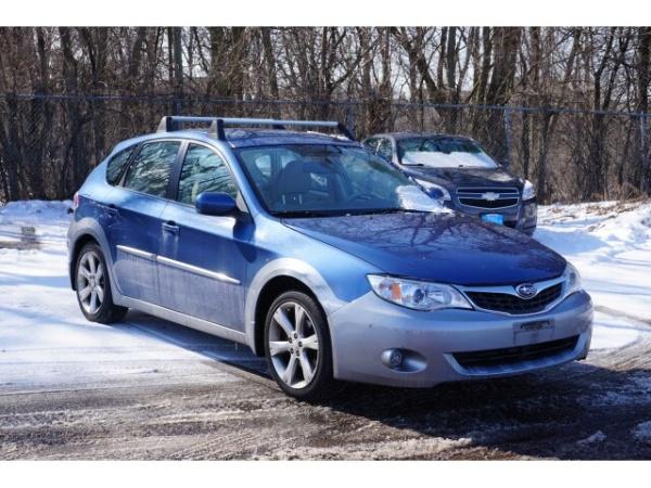 2008 Subaru Impreza in Palatine, IL
