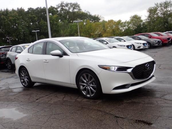 2019 Mazda Mazda3 in Arlington Heights, IL
