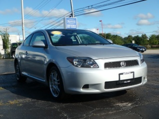 Used 2007 Scion TC Spec Manual For Sale In Arlington Heights, IL