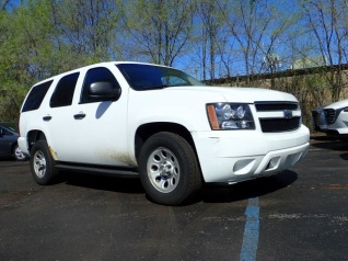 2008 Chevrolet Tahoe Ls 4wd For In Arlington Heights Il