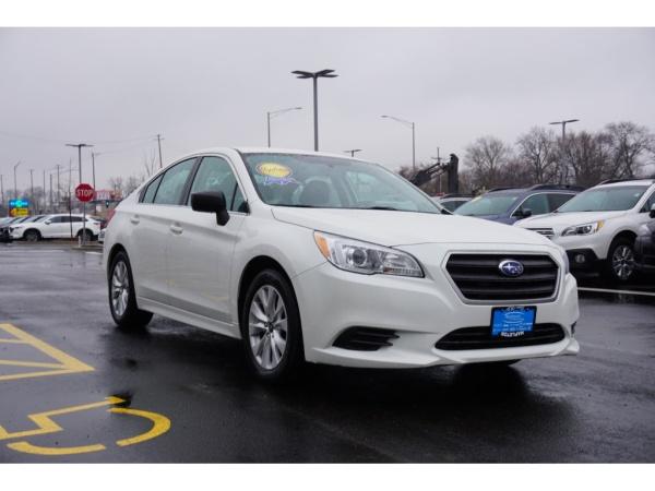 2017 Subaru Legacy in Palatine, IL