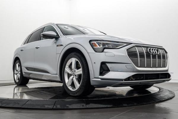 2019 Audi e-tron in Highland Park, IL