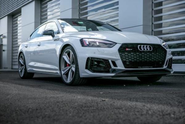 2019 Audi RS5 RS 5 Sportback