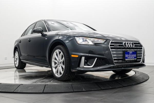 2019 Audi A4 in Highland Park, IL