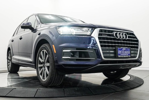 2019 Audi Q7 in Highland Park, IL