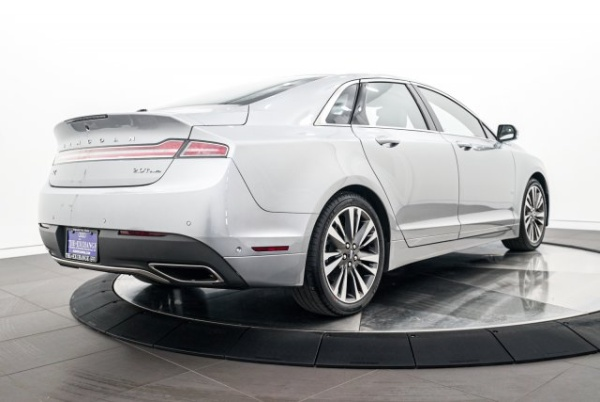 2020 Lincoln MKZ in Highland Park, IL