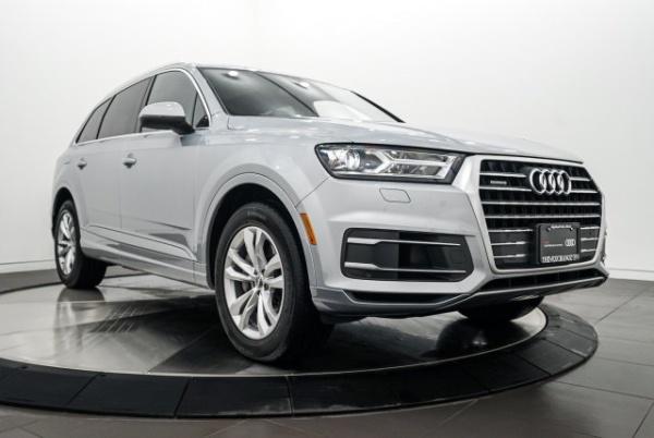 2019 Audi Q7 in Highland Park, IL