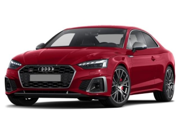 2020 Audi S5 in Highland Park, IL