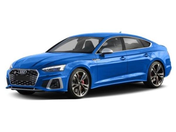 2020 Audi S5 in Highland Park, IL