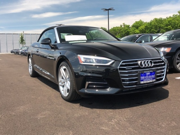 2019 Audi A5 in Highland Park, IL