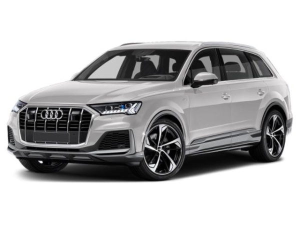 2020 Audi Q7 in Highland Park, IL