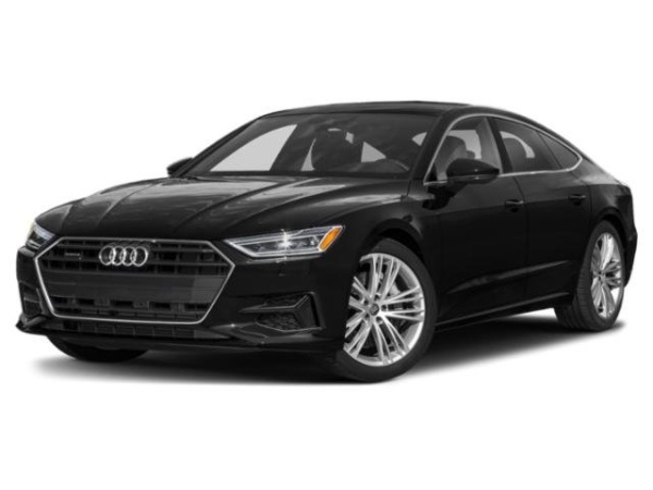 2020 Audi A7 in Highland Park, IL
