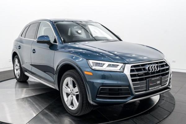2018 Audi Q5 in Highland Park, IL