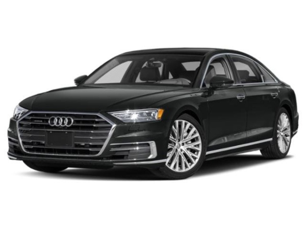 2019 Audi A8 in Highland Park, IL