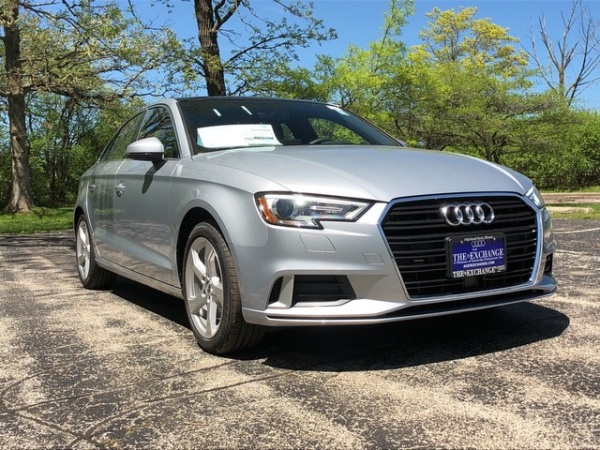 2019 Audi A3 in Highland Park, IL