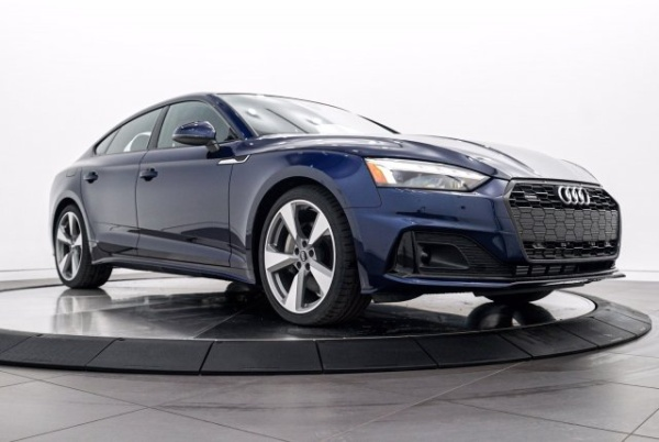 2020 Audi A5 in Highland Park, IL