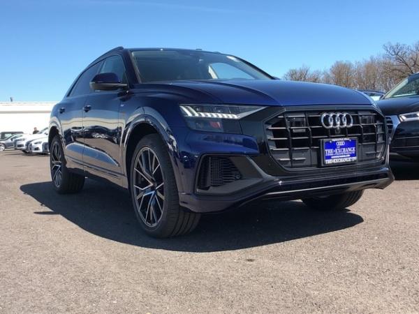 2019 Audi Q8 in Highland Park, IL