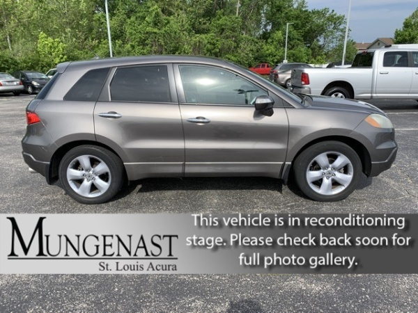 2008 Acura RDX in Manchester, MO