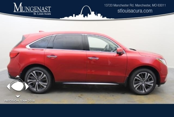 2020 Acura MDX in Manchester, MO