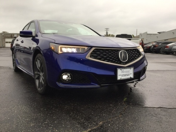 2019 Acura TLX in Manchester, MO