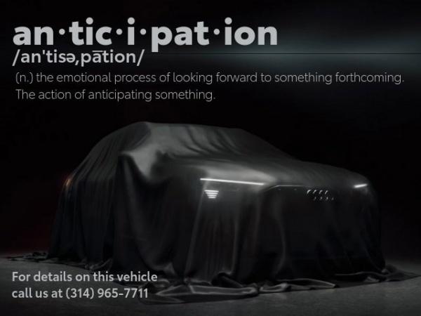 2020 Audi Q5 in Kirkwood, MO
