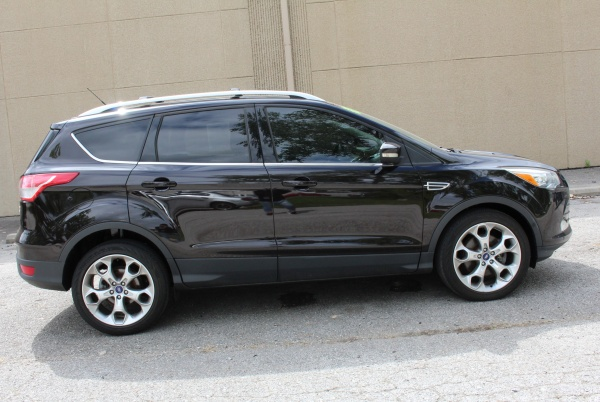 2013 Ford Escape in North Kansas City, MO